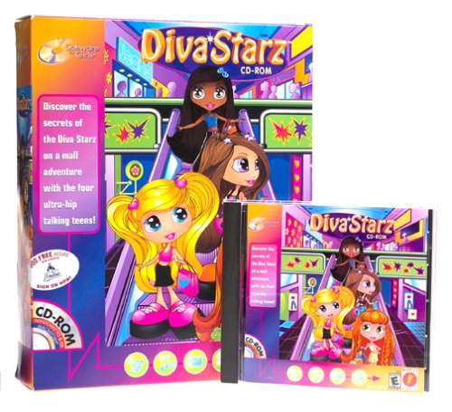 Diva Starz for Mac & Windows - Rockford Mall