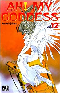 Ah ! My Goddess, tome 12 par  Kosuke Fujishima