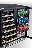 "Kalamera Beverage Refrigerator - 30"" Beverage"