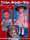 Modern Collectible Dolls, Patsy Moyer, 0891457852