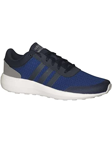 adidas NEO Mens Cloudfoam Race Running Shoe