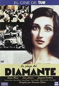 La Plaza Del Diamante (Tve) [DVD]