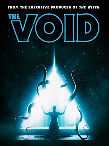 The Void (Touching The Void Film)