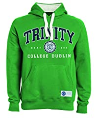Founded in 1592 by Queen Elizabeth I, Trinity College Dublin has been Ireland's premier seat of learning for over 400 years. Its alumni include many great historical cultural figures. Today, Trinity is one of the world's great universities. P...