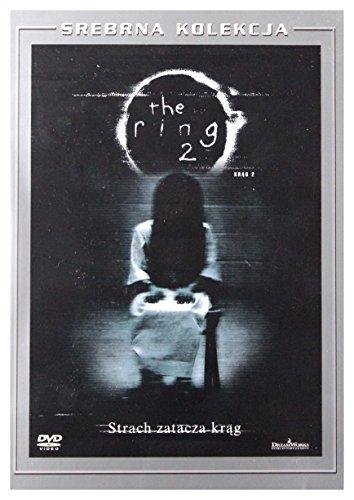 Ring Two The Dvd Region 2 English Audio English Subtitles By Naomi