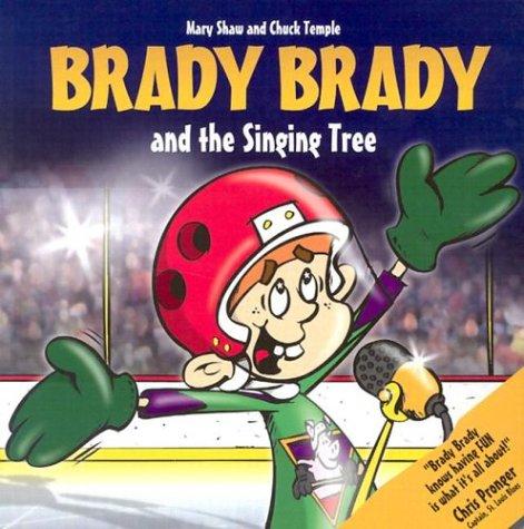 Brady Brady & the Singing Tree