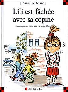 """Afficher """"Max et Lili n° 14<br /> Lili est fâchée avec sa copine"""""""