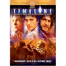 Timeline (Full Screen Edition) (2003)