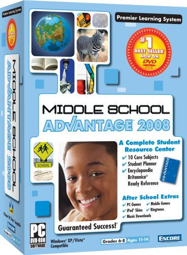 middle school advantage - 6