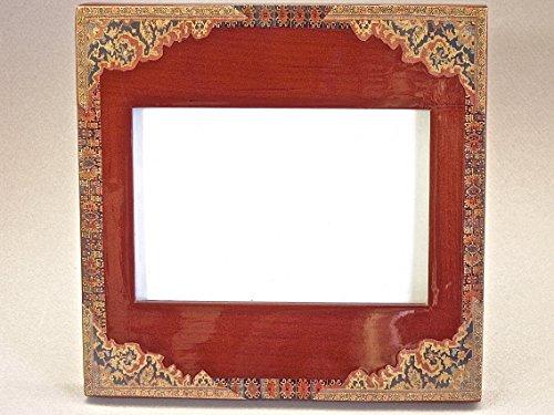 Decoupage Photo Frame (Decoupage Photo Frame)