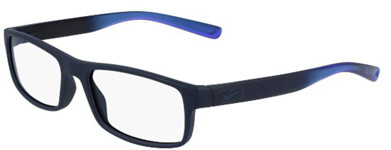 Eyeglasses NIKE 7090 413 MATTE OBSIDIAN FADE