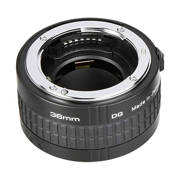RetinaPix Kenko Teleplus DG AF Extension Tube 36+20+12 for Canon EOS