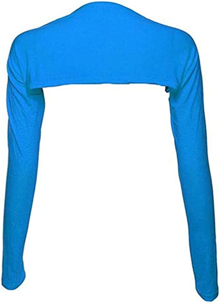 Bolero Shrug Anti-UV Golf Cooling Shawl Arm Sleeve Sun Protection Breathable & Comfortable for Women Golf & Outdoor Sports