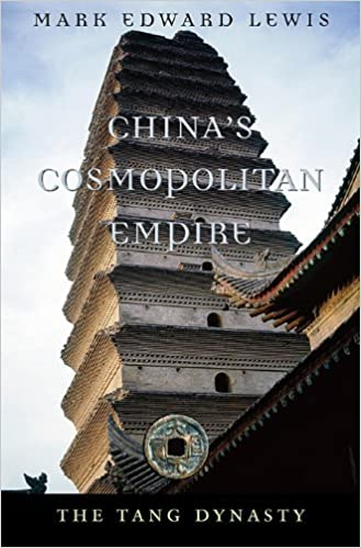 Chinas cosmopolitan empire the tang dynasty history of imperial chinas cosmopolitan empire the tang dynasty history of imperial china kindle edition by mark edward lewis timothy brook fandeluxe Gallery
