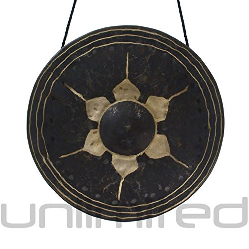 Thai Gongs by Unlimited