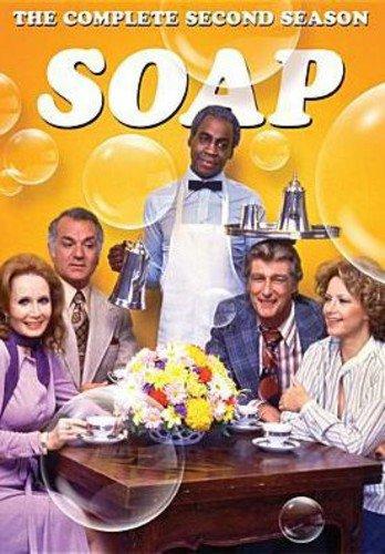 Soap: Complete Season 2 [Edizione: Stati Uniti] [Italia] [DVD]