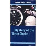 Mystery of the Three Clocks Video
