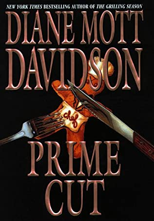 book cover of Prime Cut