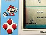 Review: Classic Game Room reviews Nintendo Super Mario Bros. Game & Watch