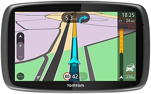 TomTom TRUCKER version importada Navegador GPS