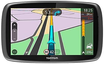 TomTom TRUCKER - Navegador GPS- version importada