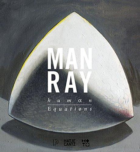 Man Ray: Human Equations PDF