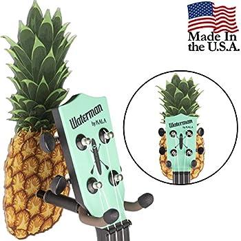 Amazon Com Cloudmusic Pineapple Ukulele Strap With Hook