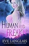Human and Freakn': Freakn' Shifters: Volume 4