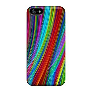 Cute High Quality Iphone 5/5s Color Threads Cases