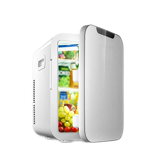 20l / 27 Latas Mini Nevera Con Refrigerador - Para El Hogar, La ...