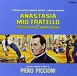 Anastasia Mio Fratello by Piero Piccioni (2010-09-03)