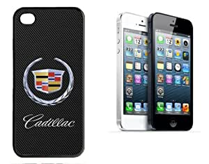 iPhone 5 Hard case with Printed Design Cadillac