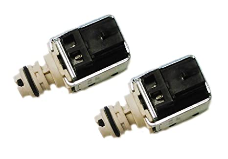 4T40E 4T45E Shift Solenoid Set 1995 and Up 1-2 3-4