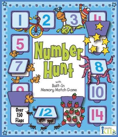 Read Online Number Hunt pdf