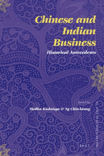 Chinese and Indian Business (Social Sciences in Asia)