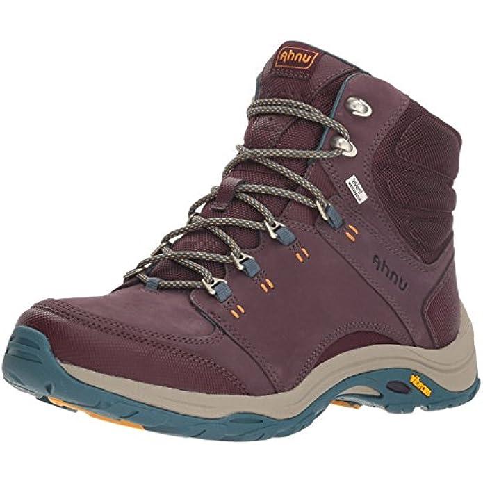 Ahnu Women`s W Montara III Event Hiking Boot