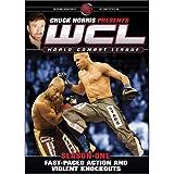 WCL World Combat League: Season One