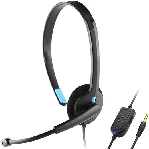 Hotaluyt Reemplazo para Playstation 4 PS4 X-One sobre-Oído ...