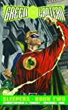Green Lantern, Book 2, Christopher J. Priest and Michael Ahn, 1596871350
