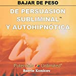 Bajar de Peso [Weight Loss] | Barrie Konicov