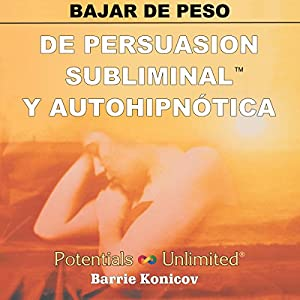 Bajar de Peso [Weight Loss] Audiobook