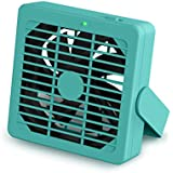 Fred & Friends Fred Little Big Fan USB Aqua
