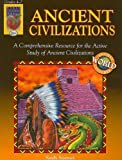Ancient Civilizations, Sandy Sturmer, 158324140X