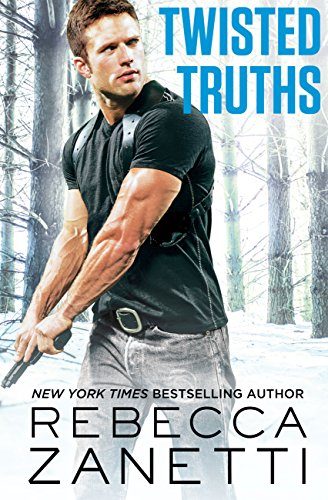 Twisted Truths (Blood Brothers Book 3) by [Zanetti, Rebecca]