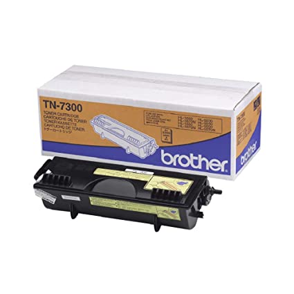 Brother TN-7300 - Cartucho de tóner para impresora Brother ...