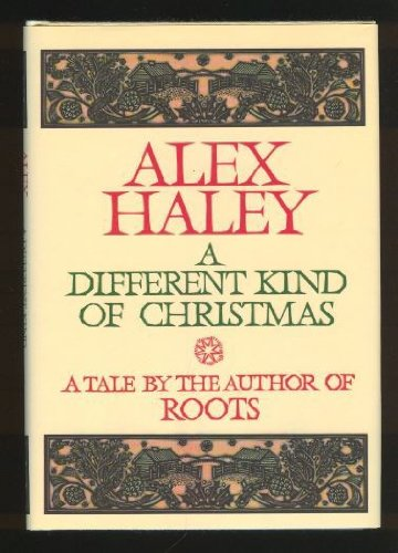 Books : A Different Kind of Christmas