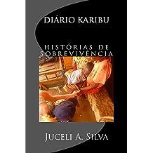 DIÁRIO KARIBU: histórias de sobrevivência