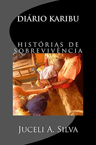 Amazon Com Diario Karibu Historias De Sobrevivencia Portuguese