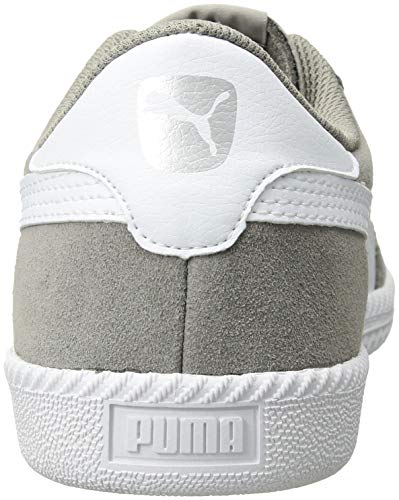 White De puma Sintético Zapatillas Elephant Para Hombre Skin Puma n8zgB5wqRz