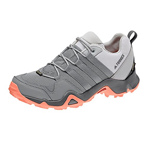 Adidas Terrex Ax2r Gtx W Trekking Schoenen, Meisjes, Grijs (grijs (gritre / Gritre / Cortiz 000)